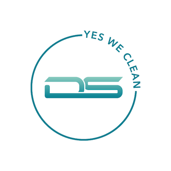 Logo DS Gebäudereinigung