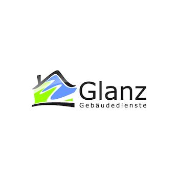 Logo Glanz Gebäudereinigung