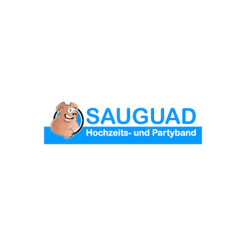 Logo Sauguad Partyband