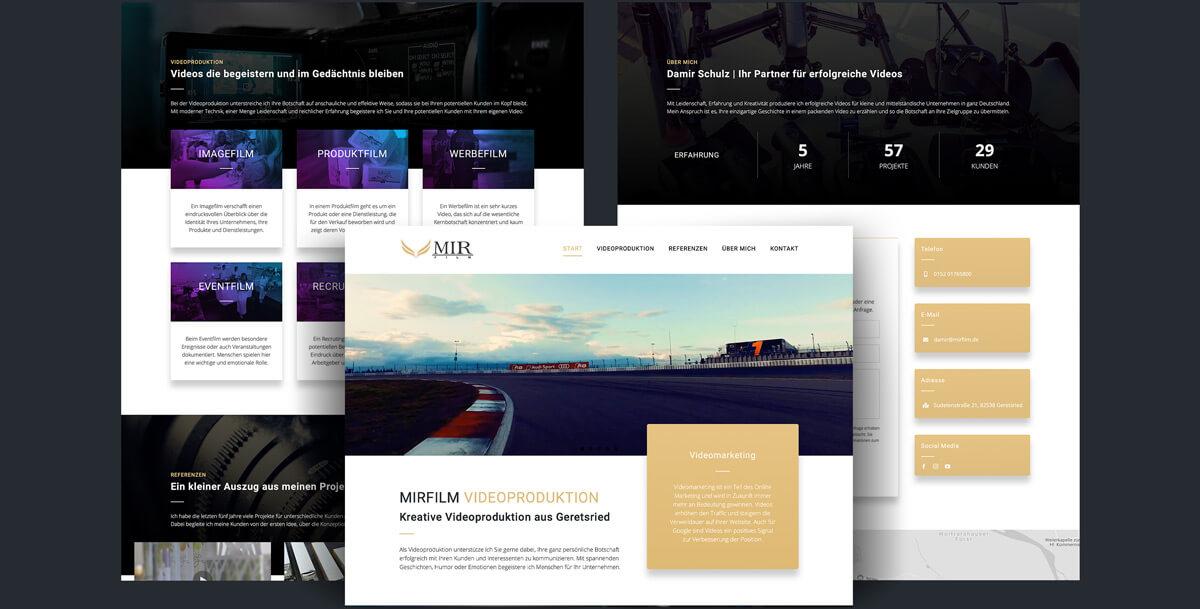 Website Mirfilm